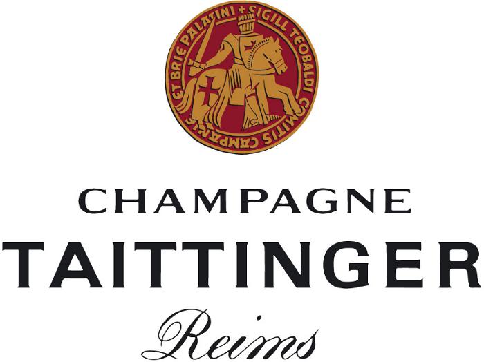 Taittinger Company Logo