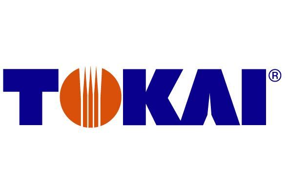 Tokai Company Logo