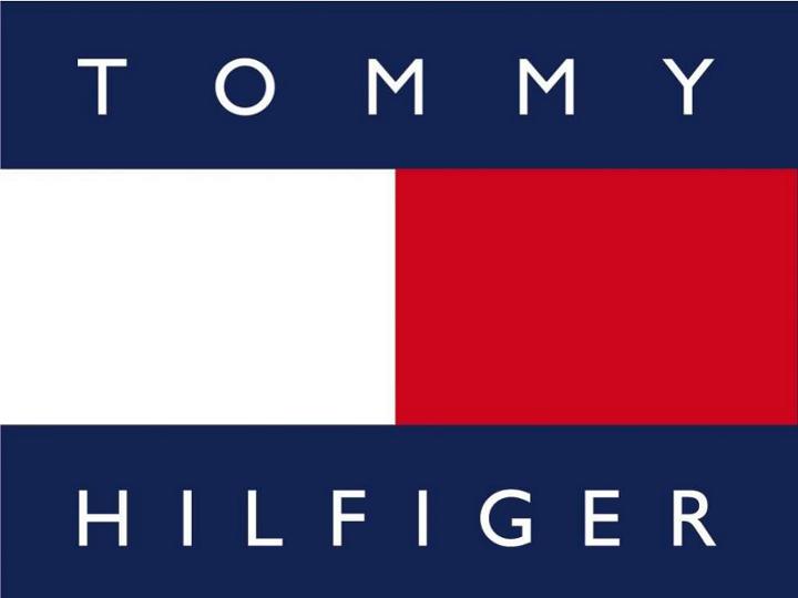 Tommy Hilfinger Company Logo