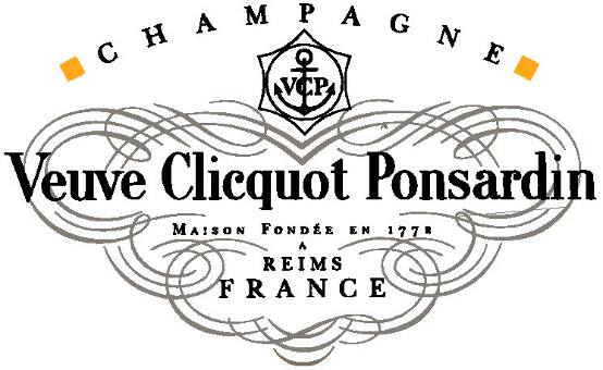 Veuve Clicquot Company Logo 19 Famous Champagne Brands and Their Logos