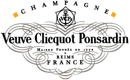 Veuve Clicquot Company Logo