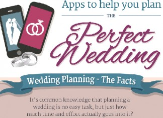 11 Best Wedding Apps for Party Planning and Photos