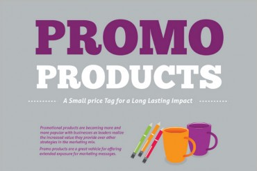 13 Reasons to Use Branded Promotional Products