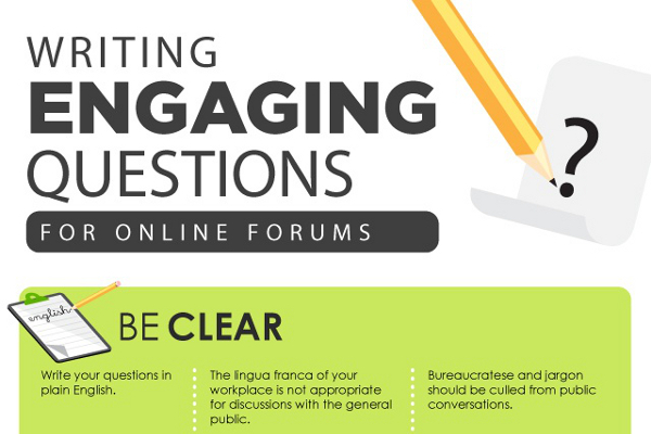 16 Ways to Get Responses from Forum Postings