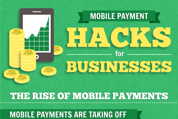 21 Mobile Payment Trends and Statistics