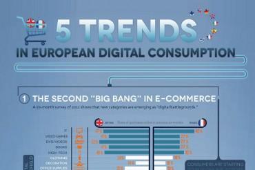 29 European Economic Statistics on Digital Purchasing