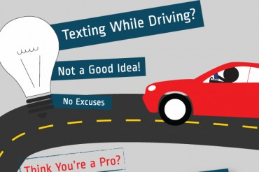 31 Good No Texting and Driving Slogans