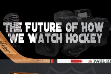 44 Funny Hockey Slogans and Taglines