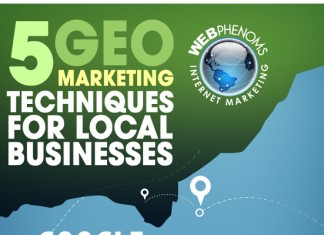 5 Popular Geomarketing Strategies for Small Businesses
