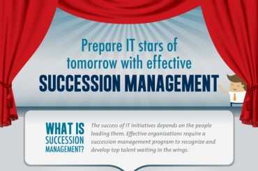 5 Tips for a Better IT Succession Management Plan
