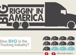 51 Great Trucking Company Names