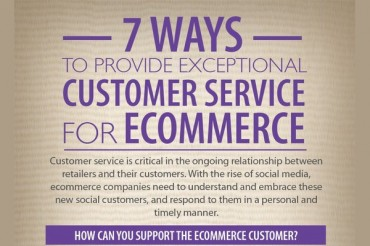 7 Ways to Improve Customer Service Skills for an Online Business