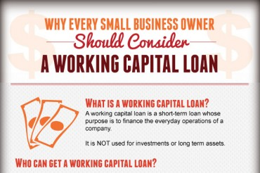 Benefits of Working Capital Loans for Small Business