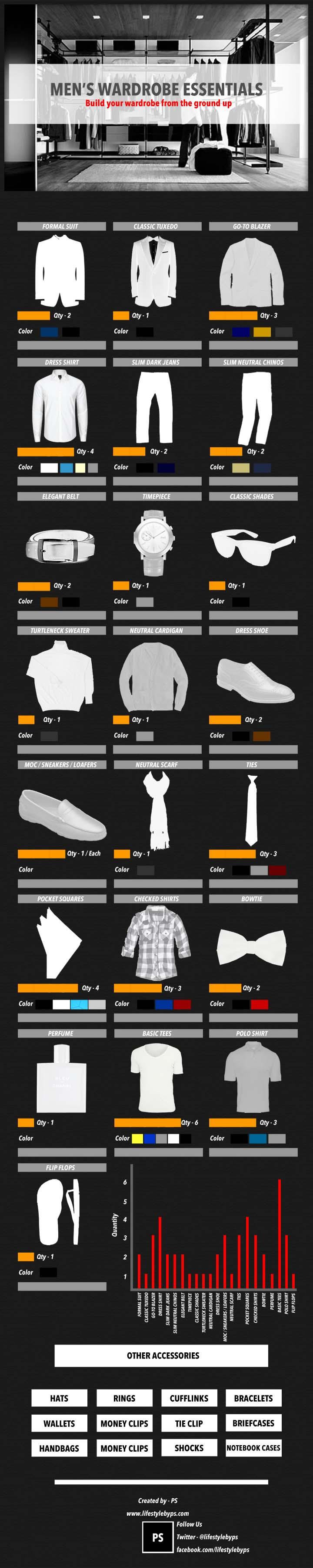 Business-Casual-Wardrobe