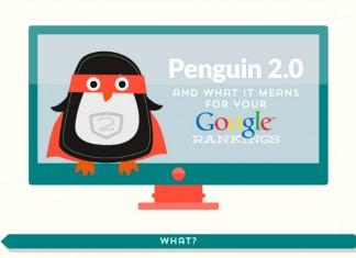 Google Penguin 2.0 Algorithm Update Guide