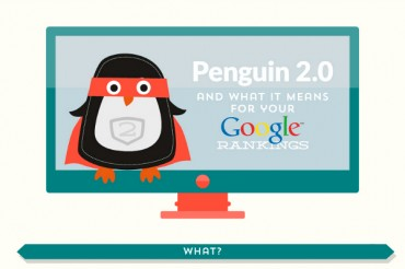 Google Penguin 2.0 Algorithm Update Guide