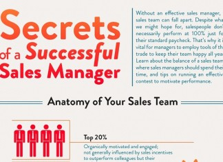 How to Become a Great Sales Manager