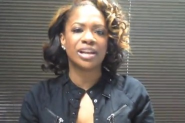 Kandi Burrus Estimated Net Worth