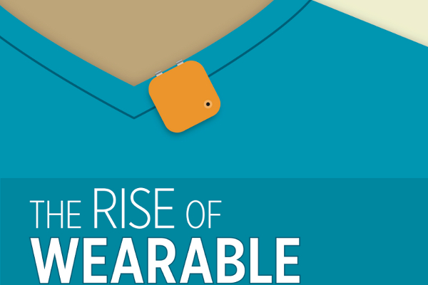 Latest Wearable Technology Statistics and Trends