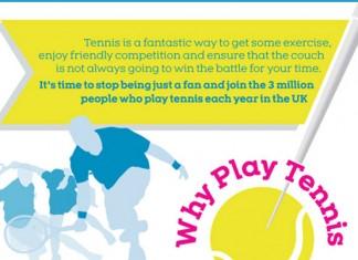 List of 30 Catchy Tennis Team Slogans