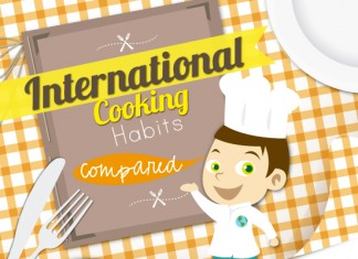 List of 34 Catchy Cooking Slogans and Taglines