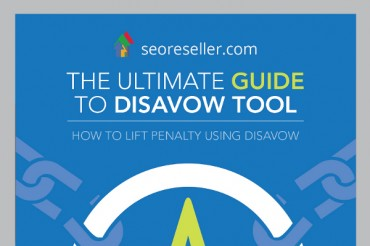 Removing a Google Penalty with the Disavow Webmaster Tool