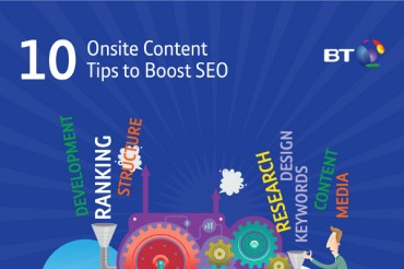 10 Onsite Search Optimization Tips for Content