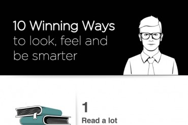 10 Ways to Look and Feel Smarter
