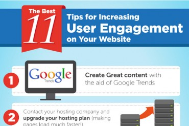 11 Great User Engagement Tips for Your Website