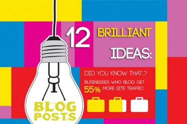 12 Best Blog Post Writing Ideas