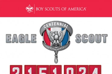 16 Awesome Eagle Scout Statistics
