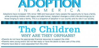 17 Gay Same Sex Adoption Statistics
