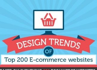 17 New Ecommerce Web Design Trends