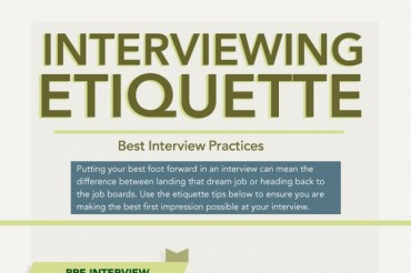 20 Good Tips for Job Interview Preparation