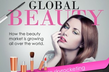 26 Cosmetics Industry Statistics and Trends
