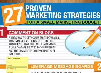 27 Best Marketing Techniques for Small Businesses