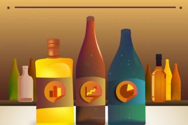 34 Liquor Industry Statistics and Trends