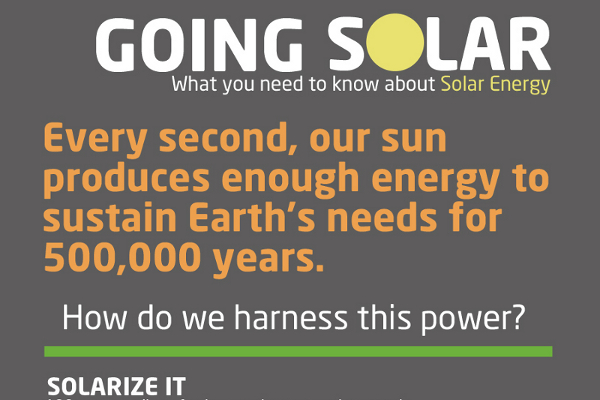 43 Excellent Solar Energy Slogans And Taglines
