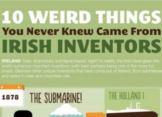 44 Catchy Irish Slogans and Mottos