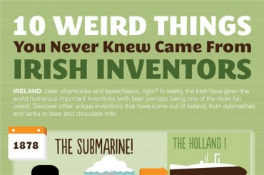44 Catchy Irish Slogans and Mottos