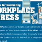 9 Ways to Deal with Stress at Work