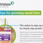 9 Ways to Increase Your Email Subscribers List