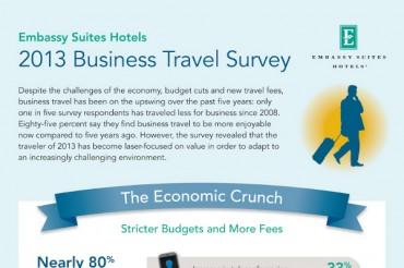 Business Travel Survey Questions Answered