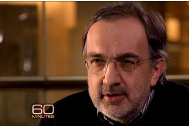 Chrysler CEO Sergio Marchionne Leadership Style