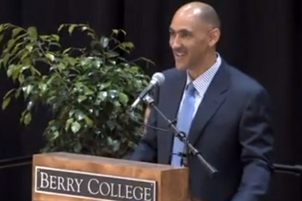 Coach Tony Dungy's Leadership Style