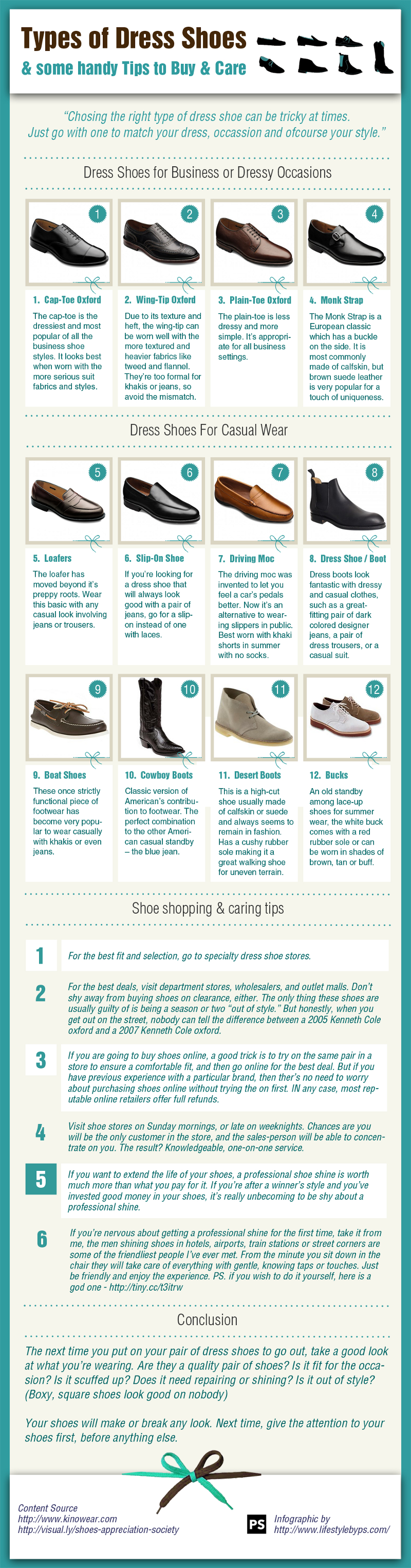 Dress-Shoes-for-Men-Guide