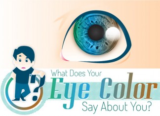 Eye Color Percentages and Statistics