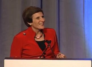 Irene Rosenfeld's Leadership Style