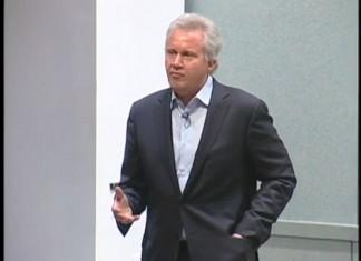Jeffrey R. Immelt's Leadership Style