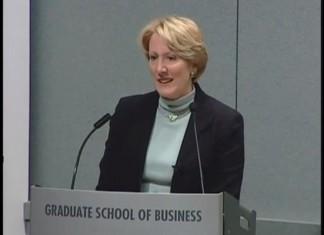 Leadership Style of Anne Mulcahy